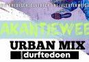 do 21 okt   Urban Mix – Vleuterweide